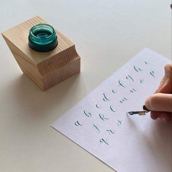 Calligraphy Workshop Hexham