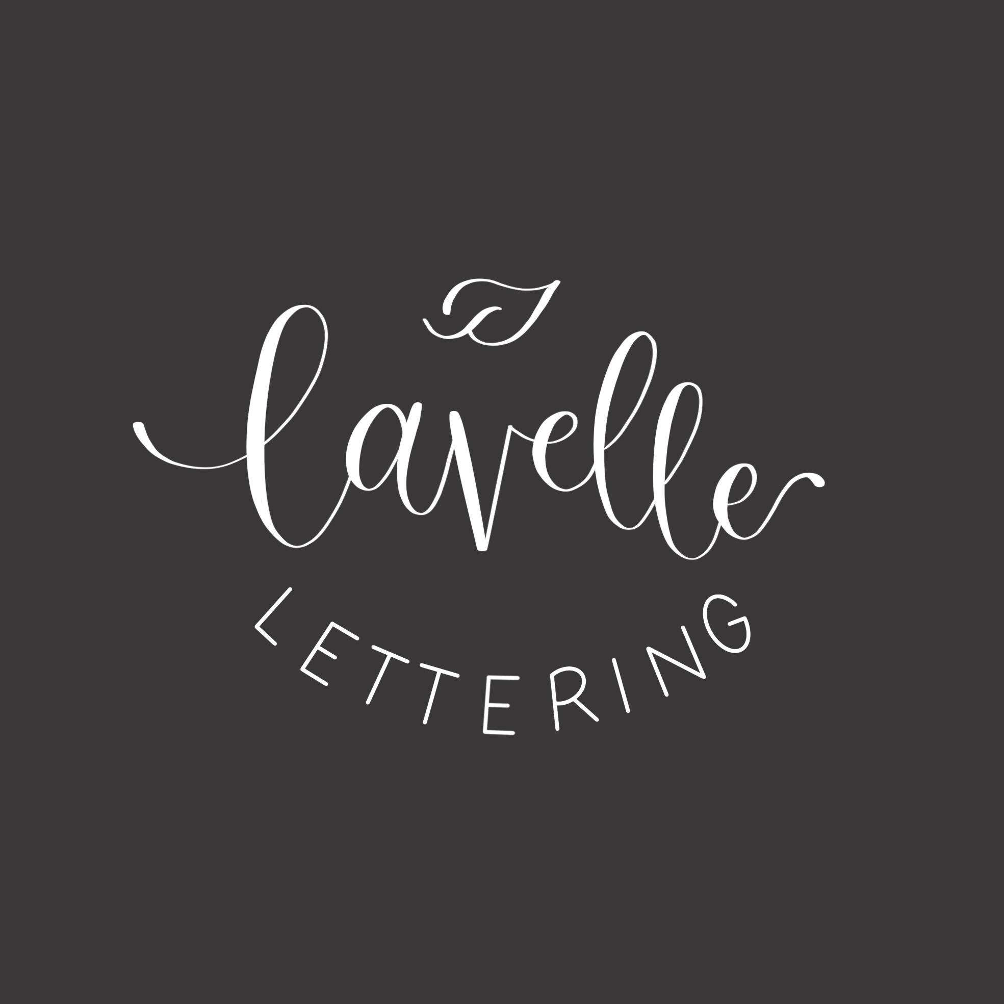 Lavelle Lettering